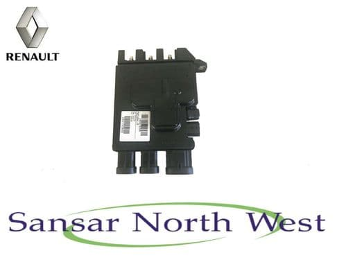 Brand New Renault Trafic 1.6 Genuine battery fuse box battery board fusable link